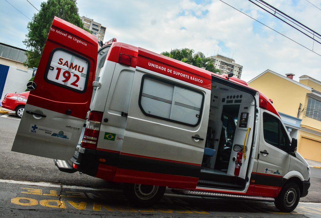 """Résultat de recherche d'images pour """"ambulancia araçatuba"""""""