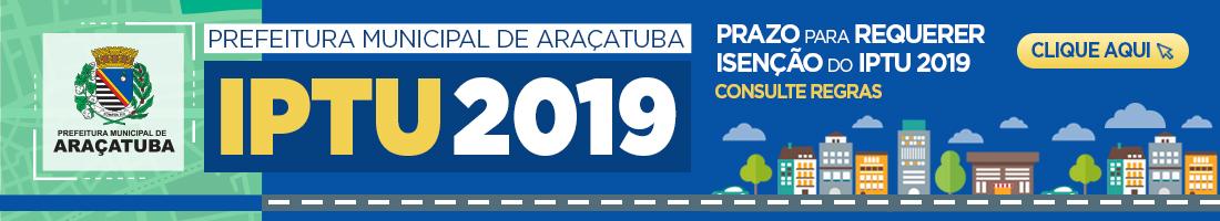 Prefeitura Municipal De Araçatuba Home